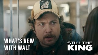 Still The King on CMT  Whats New With Walt