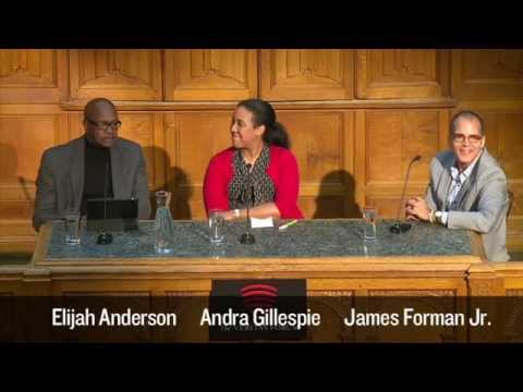 Working Through the Anger: A Political Scientist and a Lawyer Reflect on Race, Faith and Law
