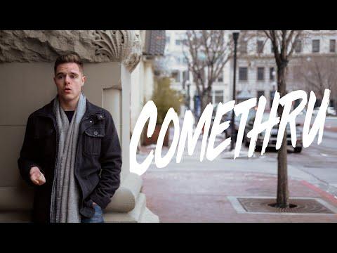 Comethru - Jeremy Zucker (Lake City Sessions)