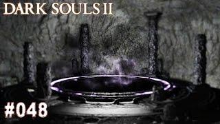 DARK SOULS 2 | #048 - Bitte hier Seelen einlösen | Let's Play Dark Souls (Deutsch/German)