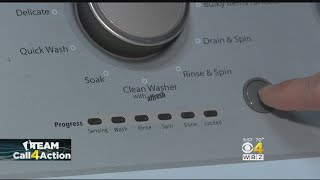 Call For Action: After Calls To Whirlpool, Man