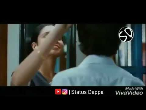 Kannil anbai solvale song | Eesan movie | whatsapp status| status dappa