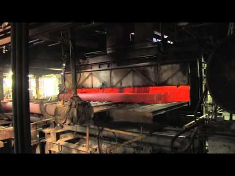 US Pipe & Foundry Company Burlington New Jersey 1899-2008