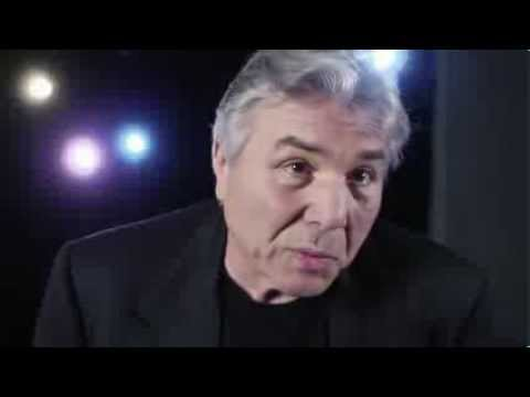 I WAS THERE: George Chuvalo Watches Sonny Liston Take A Dive