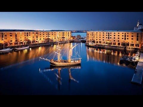 10 Best Tourist Attractions In Liverpool, UK