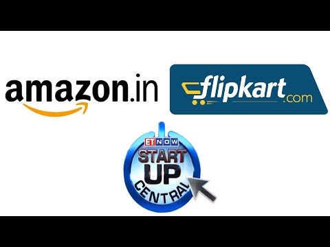 Amazon India's Rapid Rise | Startup Central