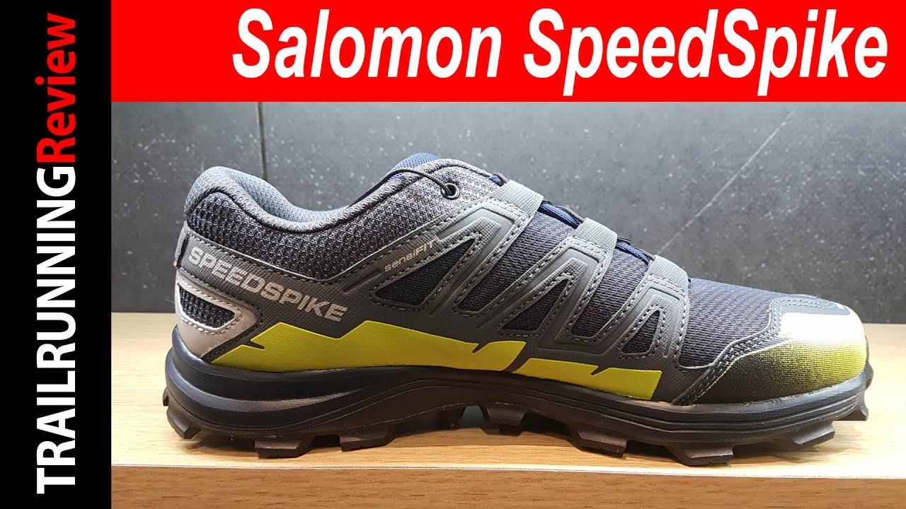 Salomon SpeedSpike Preview