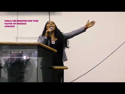My Life Shall Not Be Wasted- Pastor Joy Increase