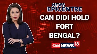 Dates Set For Bengal Polls: Can Didi Deter BJP Siege?   News Epicentre With Marya Shakil