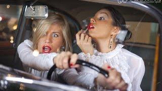 Как управлять рулем?(Чтобы хорошо водить автомобиль, нужно уметь быстро управлять рулем. Особенно в плохих погодных условиях,..., 2015-04-20T15:22:50.000Z)