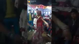 yuva student girl recoding dance