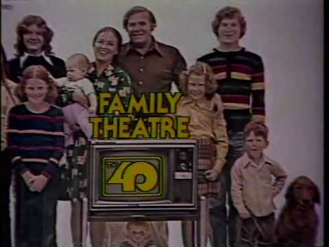 KTXL Family Theatre Open - 1977