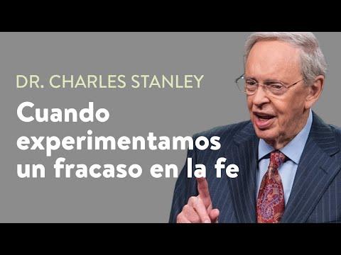 Cuando Experimentamos Un Fracaso En La Fe – Dr. Charles Stanley