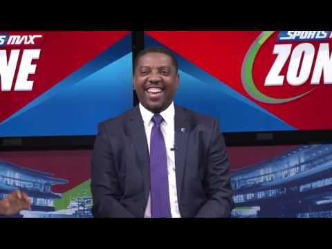 WICB Pres, Dave Cameron on West Indies cricket growth  | SportsMax Zone | Nov 10, 2016