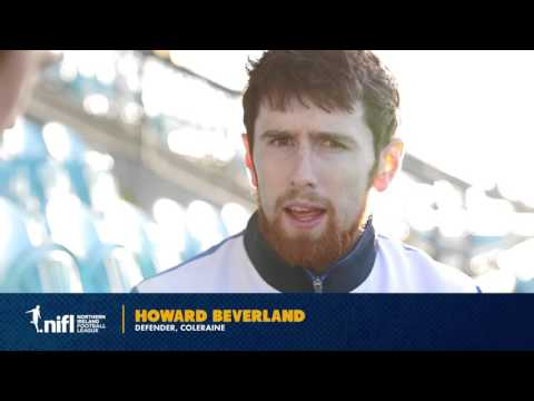 JBE League Cup - Ballymena United v Coleraine - Quarter-Final preview