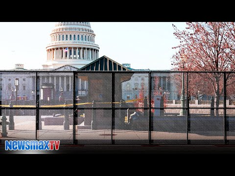 A wall by Democrats, for Democrats | Benny Johnson