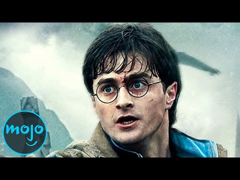 Top 10 Most Rewatchable Movie Franchises