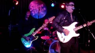 blue coupe -under my wheels -live @ the silver dollar -04/16/09