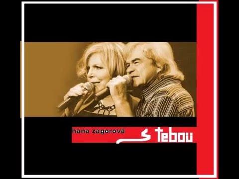 Hana Zagorová S tebou (zapomenute duety a... (2) CD