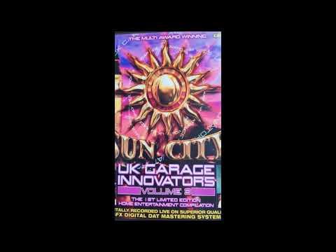 Pay As You Go @ Suncity UK Garage