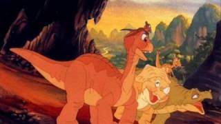 The Land Before Time's Theme Song