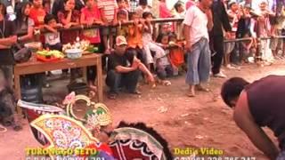 Jathilan Turonggo Seto Wayang WOng Gedangan