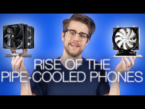 Heatpipe in Samsung GS7, Asetek vs. AMD + Gigabyte, Surface sales beat iPad