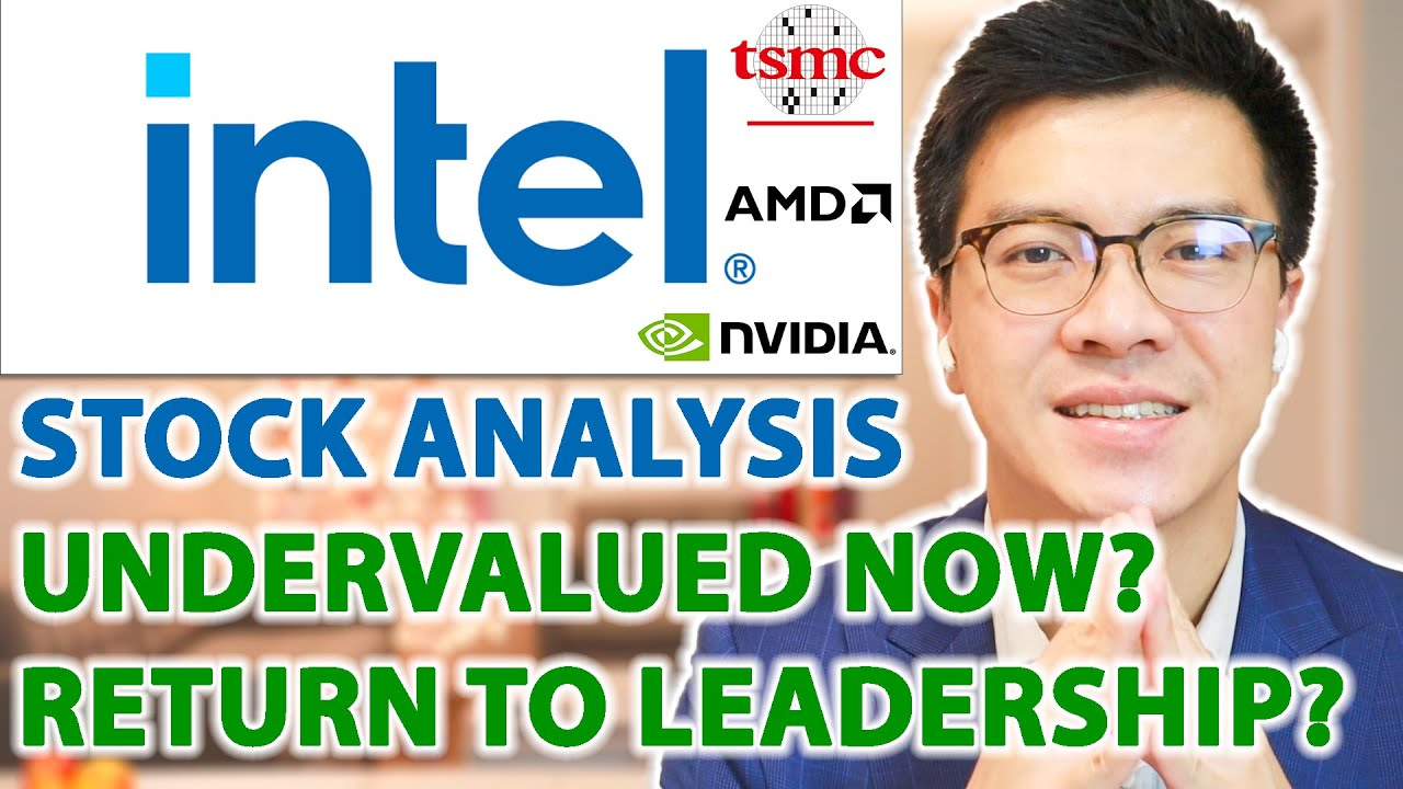 Download INTEL STOCK ANALYSIS - Return to Leadership? Intrinsic Value Calculation!