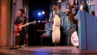 Marty McFly & The Starlighters - Johnny B  Goode