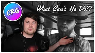 Don't Underestimate Him! CaseReacts To Colter Wall- Cowpoke