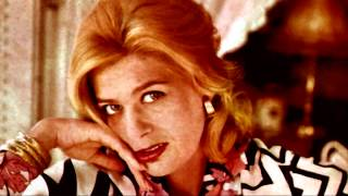 Melina Mercouri NEVER ON SUNDAY first unknown version