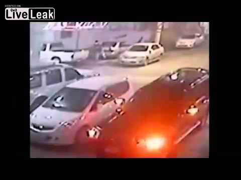 Hit Man of Thai Mafia in action in Thailand