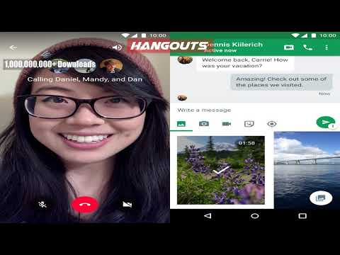 10 Chat Apps Like Kik 2017