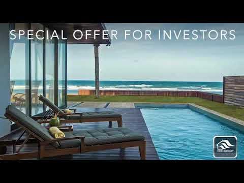 Plots for sale in luxury resort development