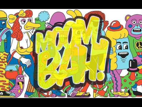 MOOMBAHTON MIX 2  (DJ BEAT 2016)