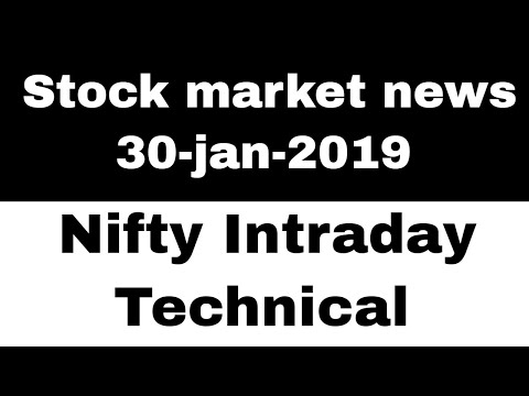 Stock market news #30jan2019 - jubilant foodwork, rpp infra, indian oil, dcm shri ram 🔥🔥🔥