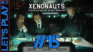 Let's Play: Xenonauts (Community Edition) #15 | Test Run