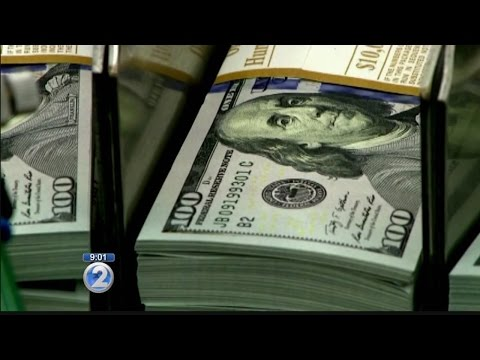 City Salaries Reveal Some Employees Make More Than Department Heads