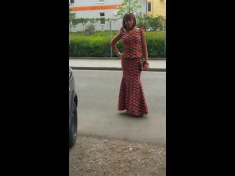 african kaba style youtube
