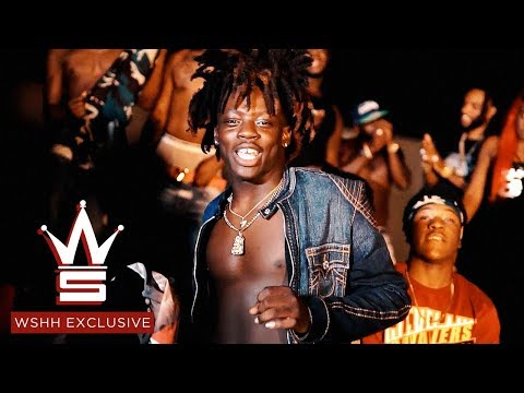 "GlokkNine ""Fiesta"" (WSHH Exclusive - Official Music Video)"
