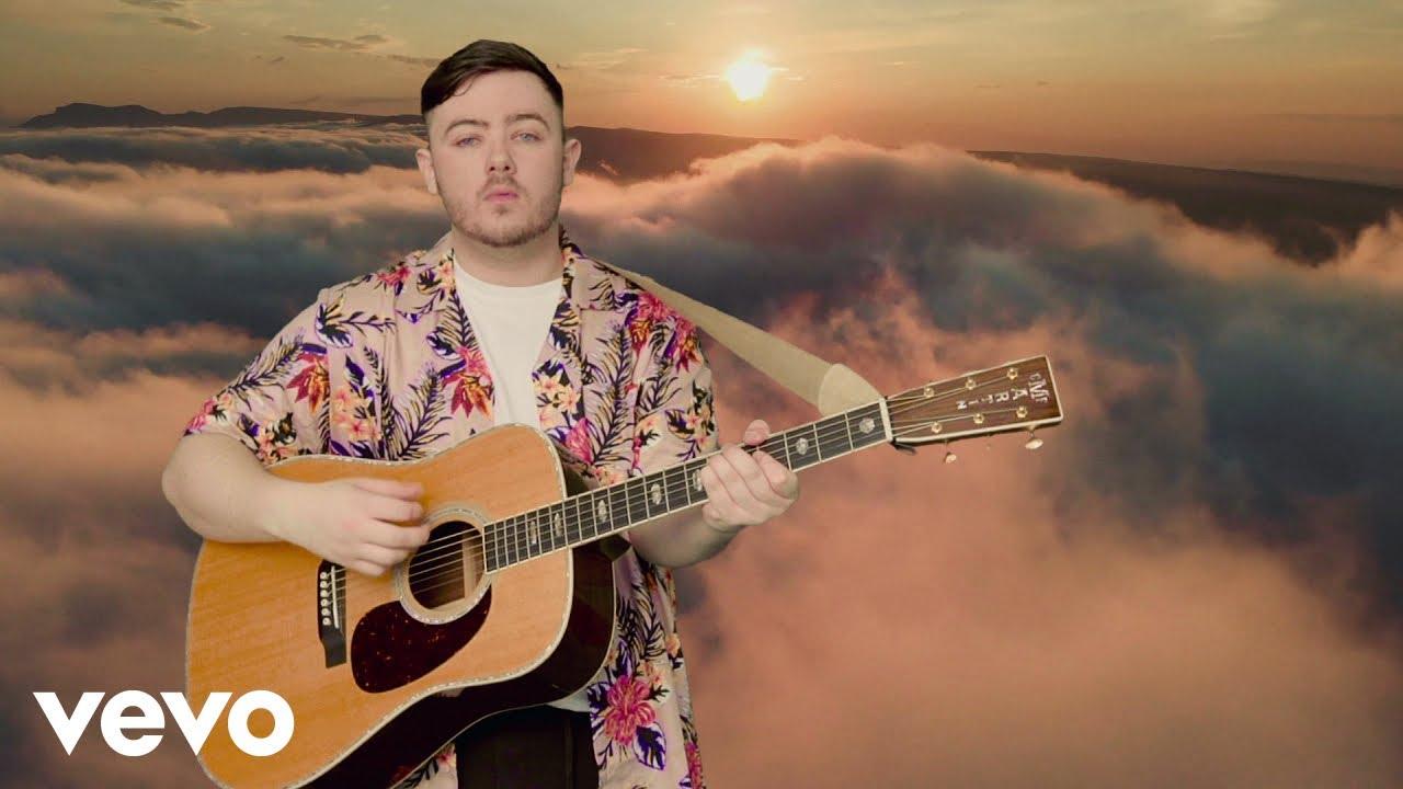 Declan J Donovan - Tangerine Skies (Official Video)
