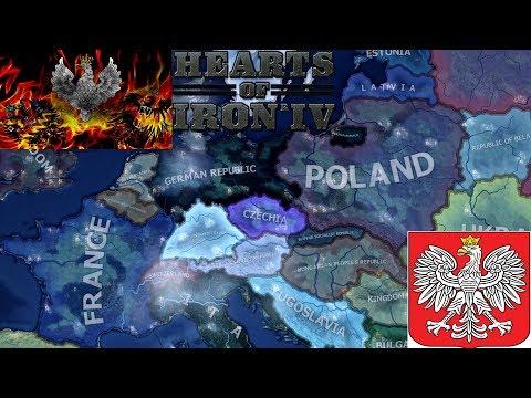 Treaty of Warsaw | Hearts of Iron IV Spotlight