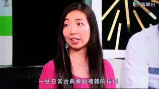 Tsung Tsung 2015 10 3 TVB