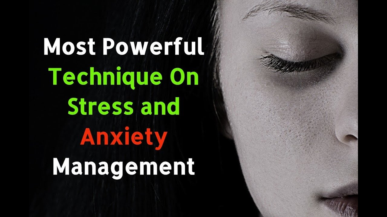 Ep-1-How to manage STRESS in Hindi| Most effective video ...