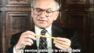 IBL - Milton Friedman e Free to Choose - Presentazione ed. italiana