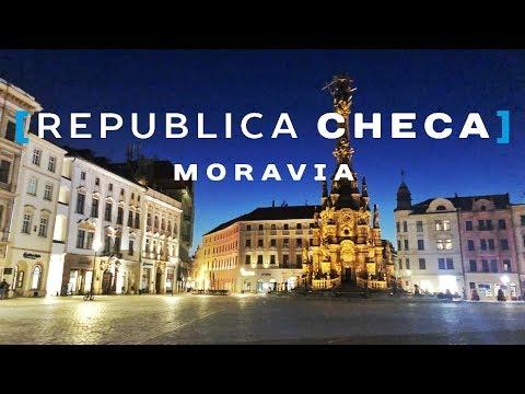 MORAVIA, mi gran descubrimiento en la República Checa