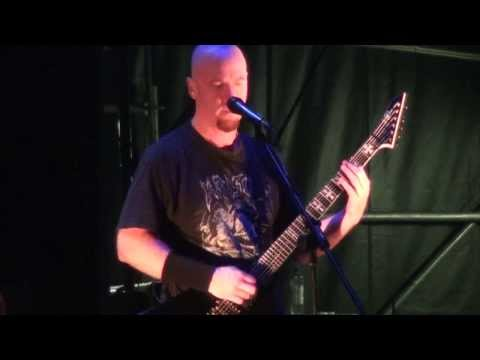 Dying Fetus - Your Treachery Will Die With You - Party San 2013