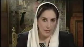 Osama Bin Laden Dead Since 2001 Benazir Bhutto in 2007 Says Osama Bin Laden Dead