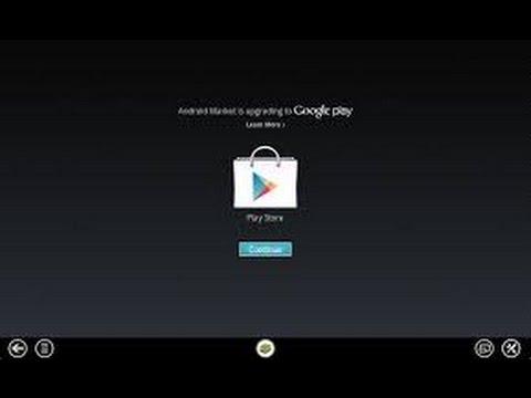 Install Google Play Store On Bluestacks Beta 1