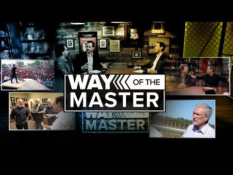 Way of the Master TV show